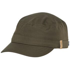 Fjällräven Singi Trekking Headwear olive